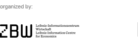 Organized by: ZBW - Leibniz-Informationszentrum Wirtschaft