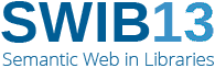 SWIB - Semantic Web in Libraries